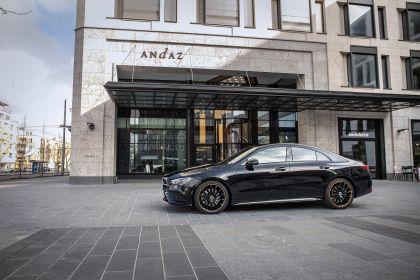 2019 Mercedes-Benz CLA 250 4Matic 4