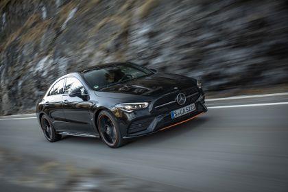 2019 Mercedes-Benz CLA 250 4Matic 10