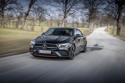 2019 Mercedes-Benz CLA 250 4Matic 13