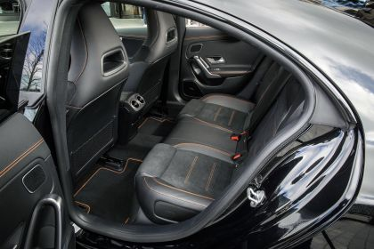 2019 Mercedes-Benz CLA 250 4Matic 18