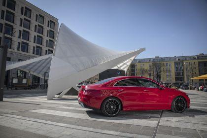 2019 Mercedes-Benz CLA 250 4Matic 24