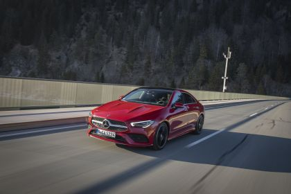 2019 Mercedes-Benz CLA 250 4Matic 31