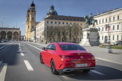 2019 Mercedes-Benz CLA 250 4Matic 36