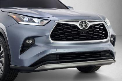 2020 Toyota Highlander Platinum AWD 7