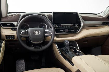 2020 Toyota Highlander Platinum AWD 12
