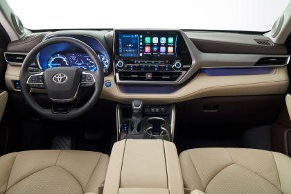 2020 Toyota Highlander Platinum AWD 13