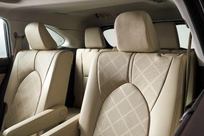 2020 Toyota Highlander Platinum AWD 14