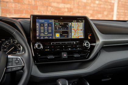 2020 Toyota Highlander Platinum AWD 20