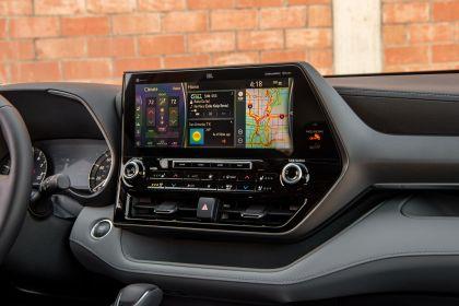 2020 Toyota Highlander Platinum AWD 21