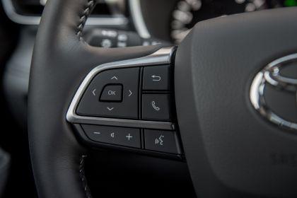 2020 Toyota Highlander Platinum AWD 23