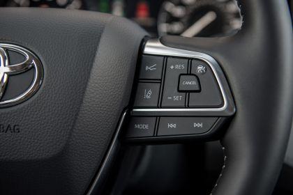 2020 Toyota Highlander Platinum AWD 24