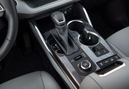 2020 Toyota Highlander Platinum AWD 25