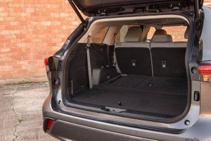 2020 Toyota Highlander Platinum AWD 30