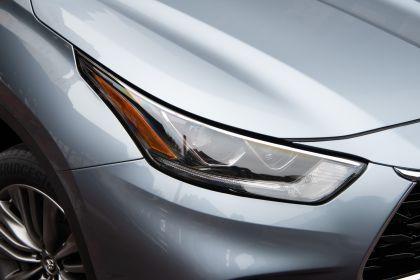 2020 Toyota Highlander Platinum AWD 40