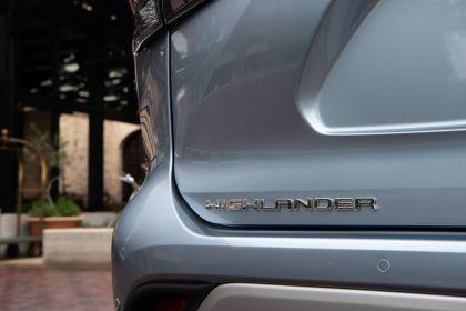 2020 Toyota Highlander Platinum AWD 46