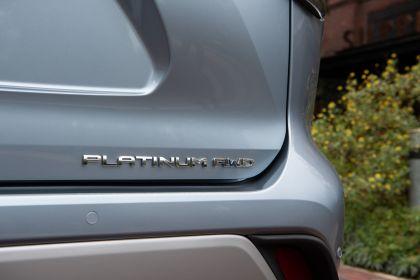 2020 Toyota Highlander Platinum AWD 47