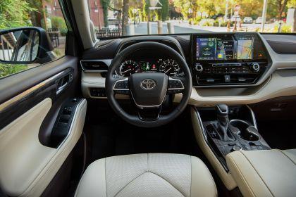 2020 Toyota Highlander Platinum AWD 52
