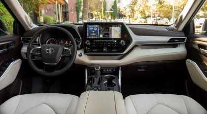 2020 Toyota Highlander Platinum AWD 53
