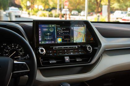 2020 Toyota Highlander Platinum AWD 54