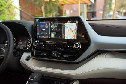2020 Toyota Highlander Platinum AWD 55