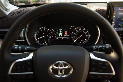 2020 Toyota Highlander Platinum AWD 57