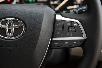 2020 Toyota Highlander Platinum AWD 59