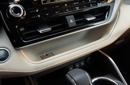 2020 Toyota Highlander Platinum AWD 62