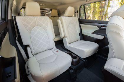 2020 Toyota Highlander Platinum AWD 65