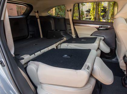 2020 Toyota Highlander Platinum AWD 66