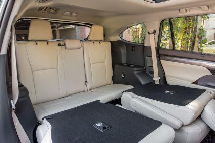 2020 Toyota Highlander Platinum AWD 68