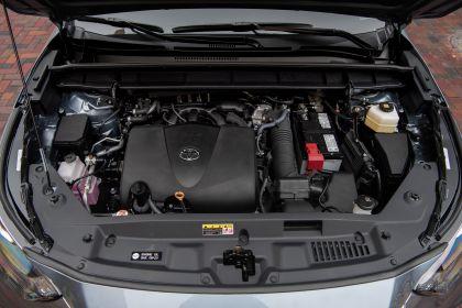 2020 Toyota Highlander Platinum AWD 69
