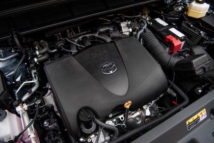 2020 Toyota Highlander Platinum AWD 70
