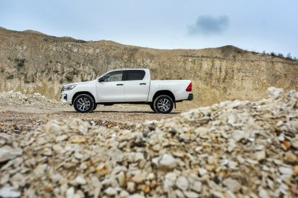 2019 Toyota Hilux special edition 6