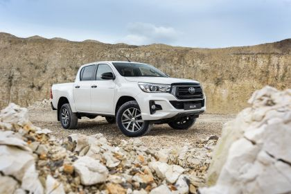 2019 Toyota Hilux special edition 7