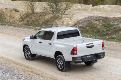 2019 Toyota Hilux special edition 13
