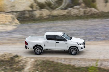 2019 Toyota Hilux special edition 15