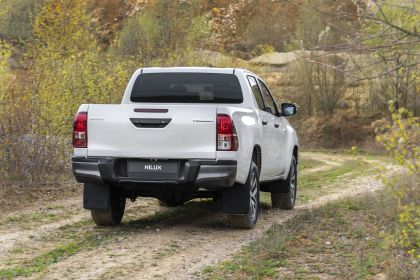 2019 Toyota Hilux special edition 18