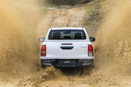 2019 Toyota Hilux special edition 24
