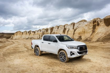 2019 Toyota Hilux special edition 27