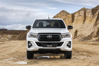 2019 Toyota Hilux special edition 31