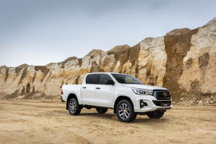 2019 Toyota Hilux special edition 37