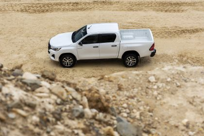 2019 Toyota Hilux special edition 40