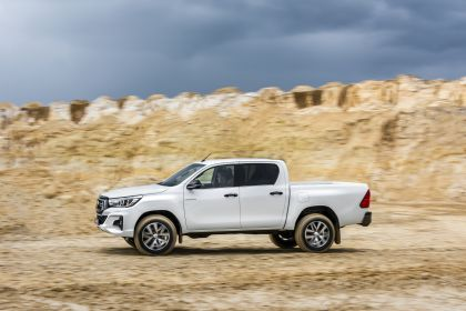 2019 Toyota Hilux special edition 45