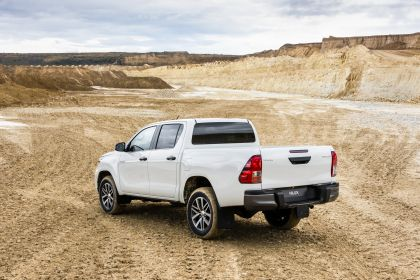 2019 Toyota Hilux special edition 47