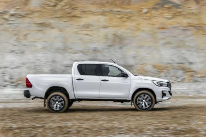 2019 Toyota Hilux special edition 49