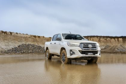 2019 Toyota Hilux special edition 53