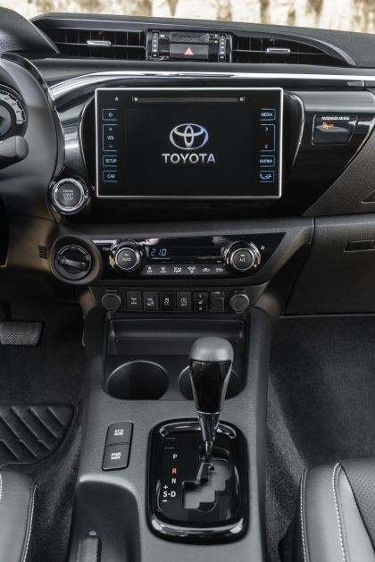 2019 Toyota Hilux special edition 79