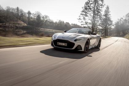 2019 Aston Martin DBS Superleggera Volante 1