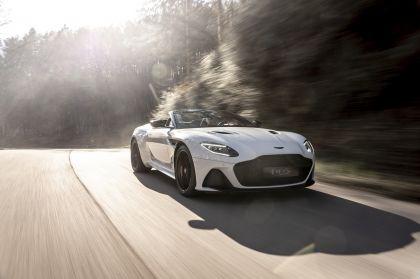 2019 Aston Martin DBS Superleggera Volante 2
