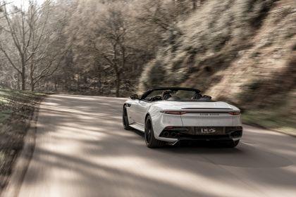 2019 Aston Martin DBS Superleggera Volante 5